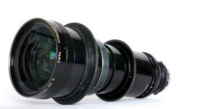 Angenieux 25-250mm